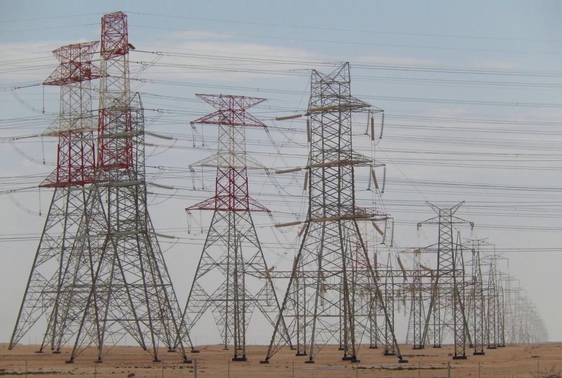 línies elèctriques - 1